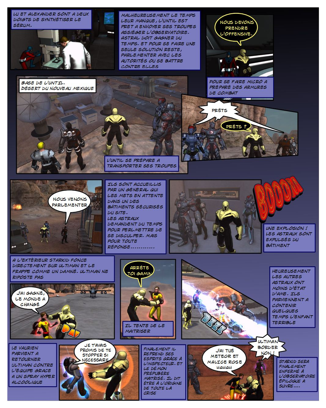Chapitre 34 : ONLY HUMAN AFTER ALL 34_3