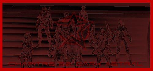 Chapitre 22 : Dark Astral Dark