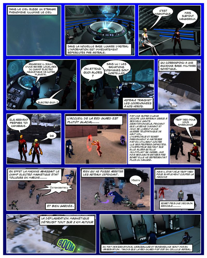 Chapitre 31 : Red Guard Red2