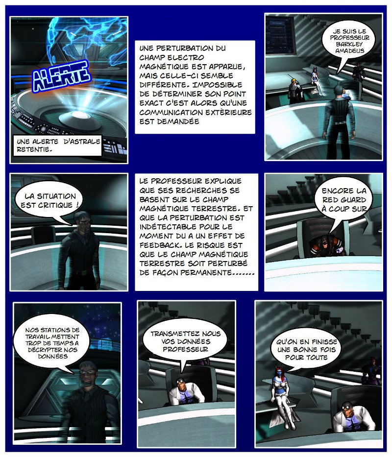 Chapitre 31 : Red Guard Red4