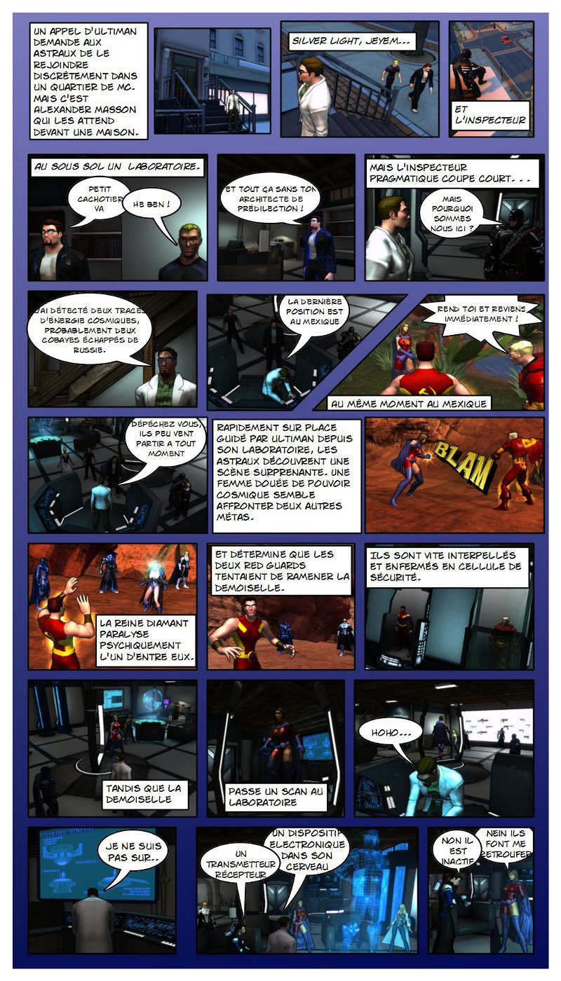 Chapitre 31 : Red Guard Red6